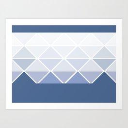 The Modern Art Print