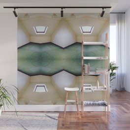 Chambre Wall Mural