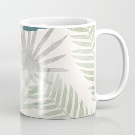 Tropicalia Coffee Mug