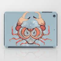 cancer iPad Cases featuring Cancer by Vibeke Koehler