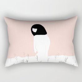 Blancanieves Rectangular Pillow