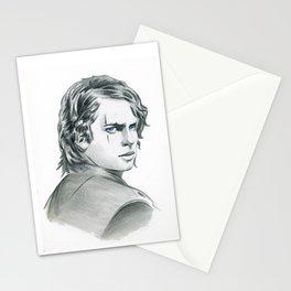 Darth Vader Anakin Skywalker Stationery Cards
