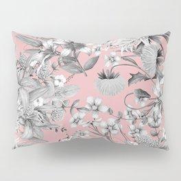 FLORAL GARDEN 7 Pillow Sham
