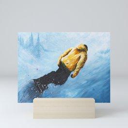 Knapton Mini Art Print