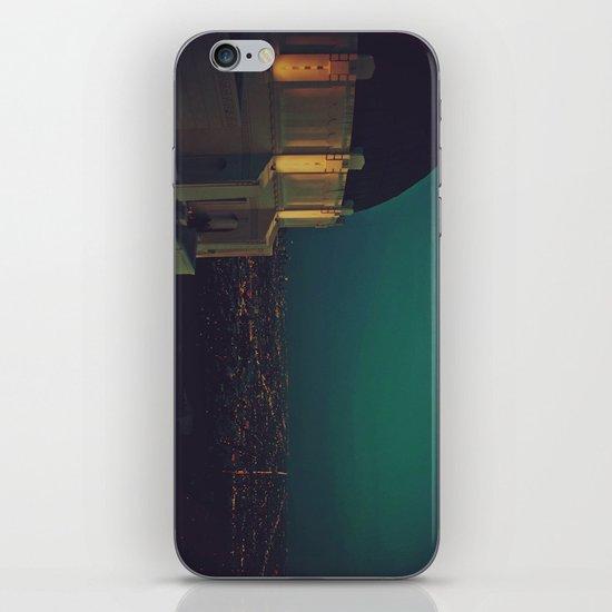 Observatory iPhone & iPod Skin