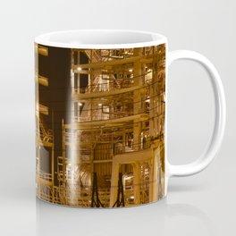 Ocotillo Power Plant Coffee Mug