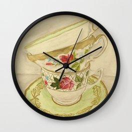 Une après-midi avec toi Wall Clock