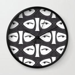 Bonnie Wall Clock