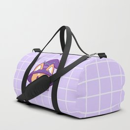 Witch Doggo Duffle Bag