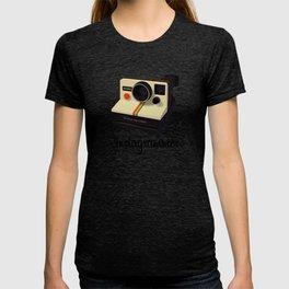 instagrammer T-shirt