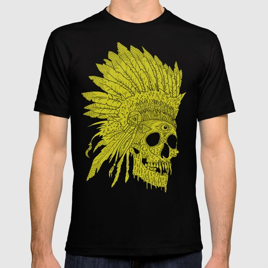 Kid Chief T-shirt