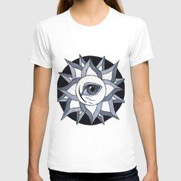 Eye and Sun T-shirt