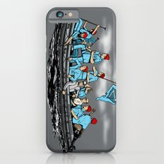 Team Zissou Crossing the Delaware Slim Case iPhone 6