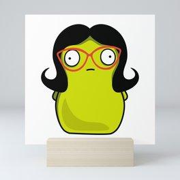 Linda Kopi Mini Art Print