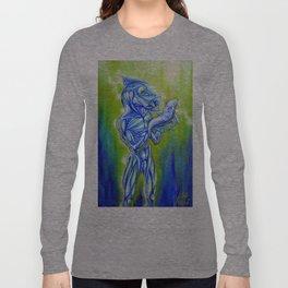 Simbiosi Long Sleeve T-shirt
