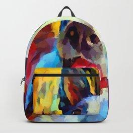 Blue Heeler 2 Backpack