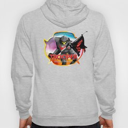 Grayskull Brewing Company - Trooper Lager Hoody