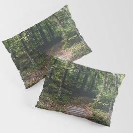 Killington, VT Pillow Sham
