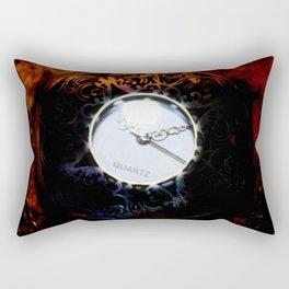 TimeComp Rectangular Pillow