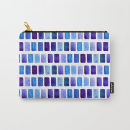 Summer Watercolors Carry-All Pouch