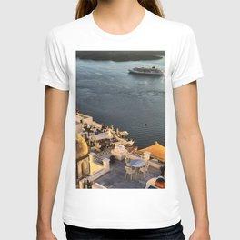 Santorini 20 T-shirt