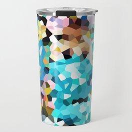 Colorful Moments Travel Mug