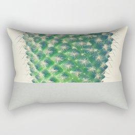 Cactus Dip Rectangular Pillow