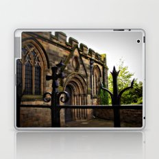 Medieval Laptop & iPad Skin