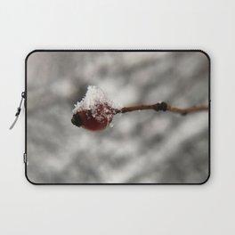 Snow Berry Laptop Sleeve