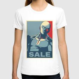"""Saitama """"Sale"""" T-shirt"""