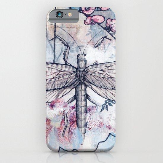 The Tea Migration iPhone & iPod Case