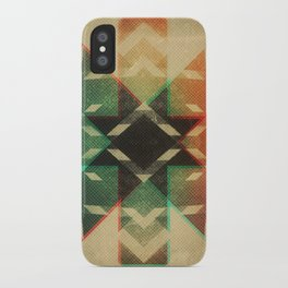 Technicolor Dream-o-Scope iPhone Case