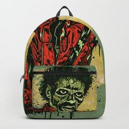 Thriller Backpack