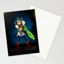 A Link to the Oni Stationery Cards