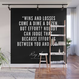 35   | Ray Lewis Quotes 190511 Wall Mural