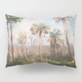 Heart of the Everglades Pillow Sham