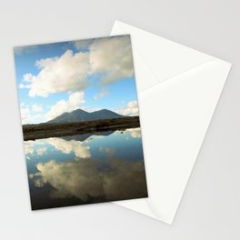 Mt. Konocti Reflects On Clear Lake Stationery Cards