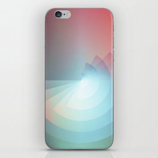 Fades iPhone & iPod Skin