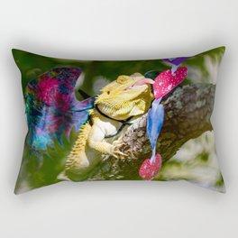 Taste The Love Rectangular Pillow