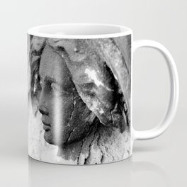 Eroding Angel Coffee Mug