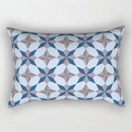 Courthouse Rectangular Pillow