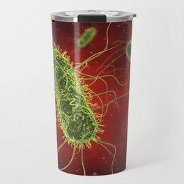 Epidemic Travel Mug
