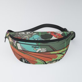 Arch Rival Fanny Pack
