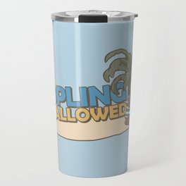 Naboombu Travel Mug