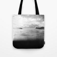 Ponga Tote Bag