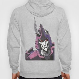 """Not A Decepticon"" - Cyclonus Hoody"
