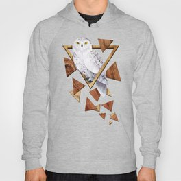 Owl in the Woods Hoody