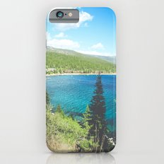 Lake Tahoe 1 iPhone 6s Slim Case