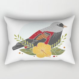 Ula-'ai-hawane Rectangular Pillow