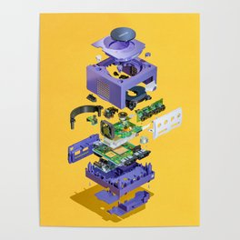 Assembly Required 8 Poster